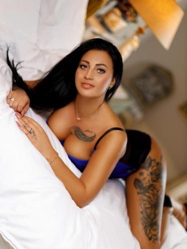 Sex advertentie van escort Antonya (24) in Amsterdam - Foto: 4