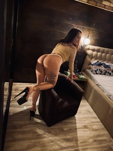 Sex advertentie van kinky escort Karla (24) in Maastricht - Foto: 4