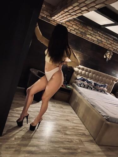 Sex advertentie van kinky escort Karla (24) in Maastricht - Foto: 1