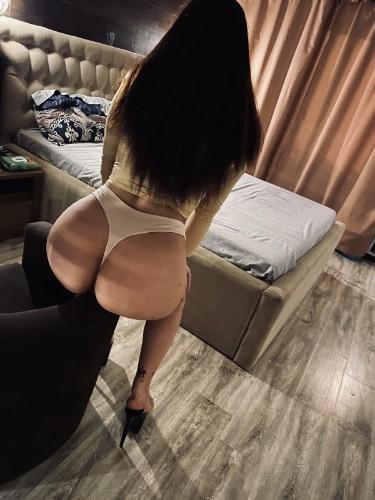 Sex advertentie van kinky escort Karla (24) in Maastricht - Foto: 6