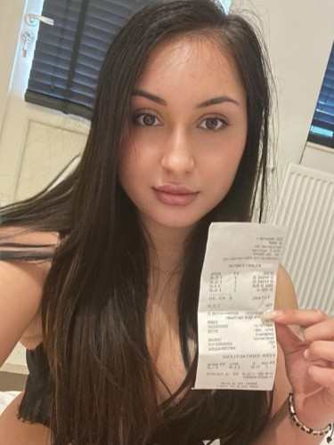 Sex advertentie van escort Anastasia (24) in Amsterdam - Foto: 5