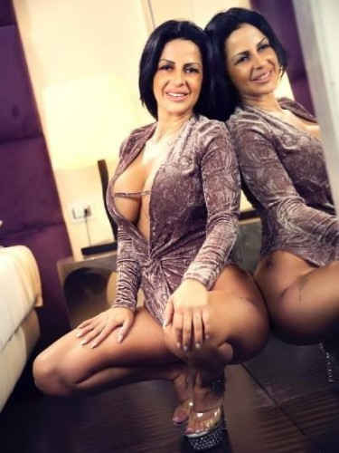 Sex advertentie van escort Isabella (33) in Amsterdam - Foto: 7