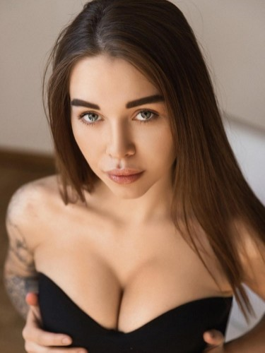 Sex advertentie van escort Steffany (21) - Foto: 1