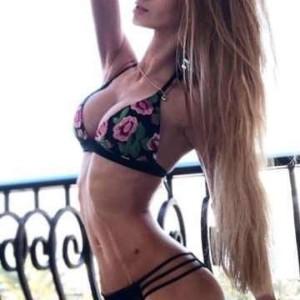 Sex advertentie van escort Vivianna (23) in Amsterdam