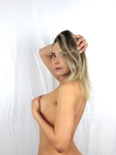 Sex advertentie van kinky MILF escort Gabriela (34) in Amsterdam - Foto: 7