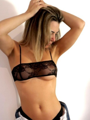 Sex advertentie van kinky MILF escort Gabriela (34) in Amsterdam - Foto: 5