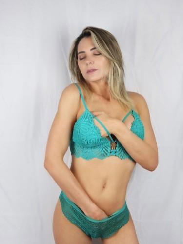 Sex advertentie van kinky MILF escort Gabriela (34) in Amsterdam - Foto: 4