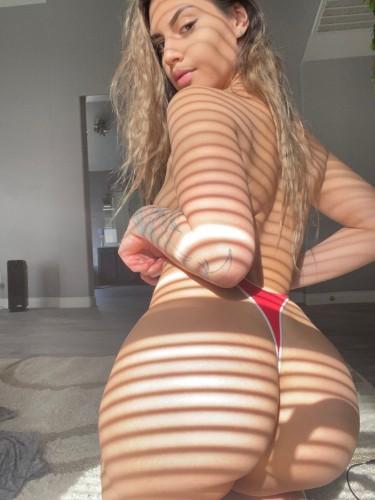 Sex advertentie van kinky escort Nihana (21) in Amsterdam - Foto: 3