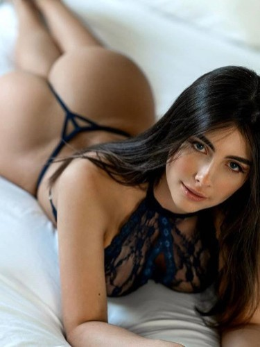 Sex advertentie van escort Layla (24) in Amsterdam - Foto: 4