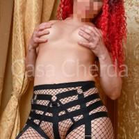 Casa Cherda - Sex advertenties sex clubs - Ester