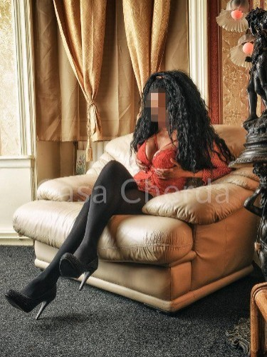 Exclusieve sex club Casa Cherda in Den Haag - Foto: 5 - Ingrid