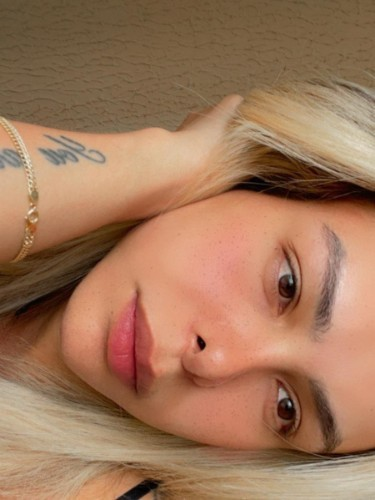 Sex advertentie van kinky escort shemale Luna (25) in Amsterdam - Foto: 4