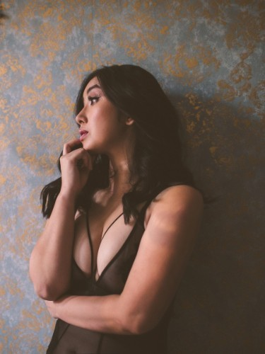 Sex advertentie van escort Sakura Yutani (25) in Amsterdam - Foto: 1