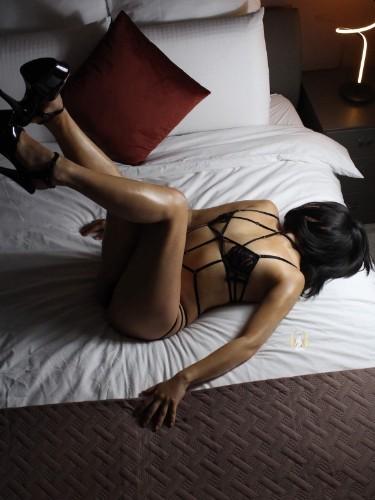 Sex advertentie van escort Jinah (27) in Amsterdam - Foto: 1