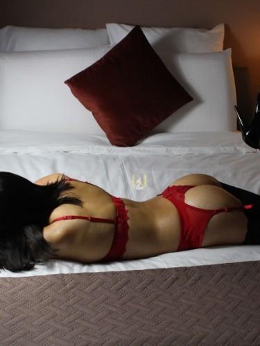 Sex advertentie van escort Jinah (27) in Amsterdam - Foto: 5