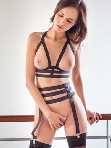 Sex advertentie van escort Jess (22) in Den Haag - Foto: 1