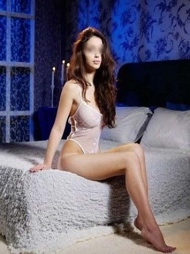 Sex advertentie van escort Luisa (23) in Den Haag - Foto: 5