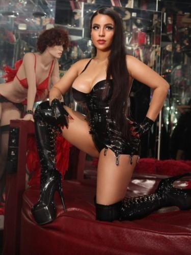 Sex advertentie van kinky meesteres Kinky Jay (26) in Almere - Foto: 5
