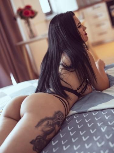 Sex advertentie van kinky escort Karina (23) in Den Haag - Foto: 1