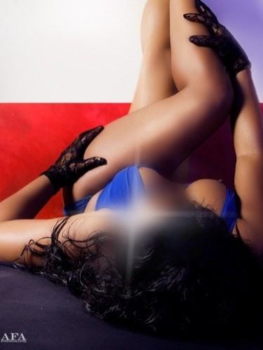Sex advertentie van Chanel (35) in Amersfoort - Foto: 1