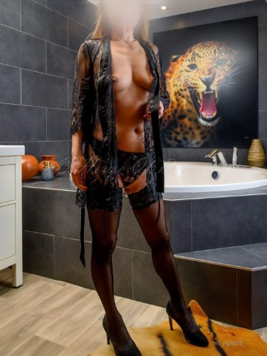 Sex advertentie van Isabel (42) in Amersfoort - Foto: 1