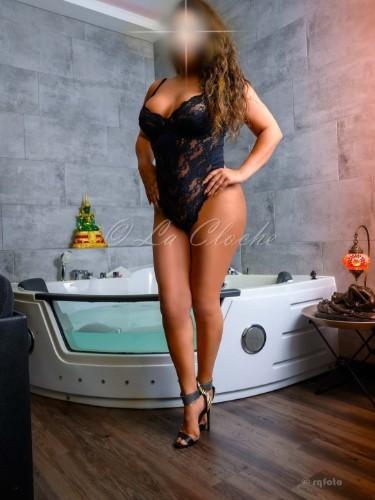 Sex advertentie van Barbara (36) in Amersfoort - Foto: 5