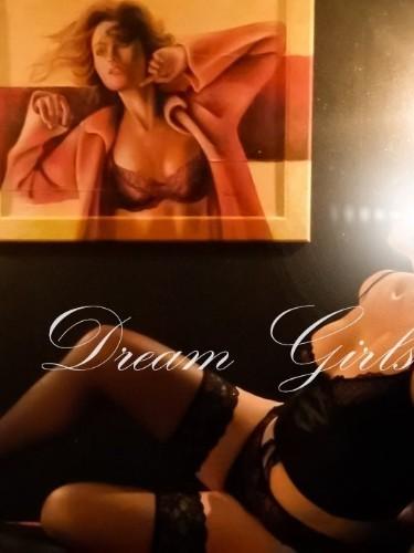 Privehuis Privehuis Dreamgirls in Bergen op Zoom - Foto: 11 - Katja