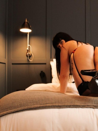 Sex advertentie van escort JennaRose (26) in Arnhem - Foto: 7