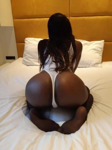 Sex advertentie van escort Ebony Agata (21) in Amsterdam - Foto: 1