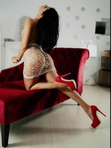Sex advertentie van escort Alicia (28) in Tilburg - Foto: 2