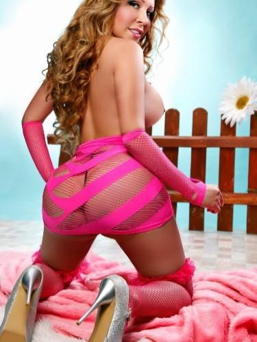 Sex advertentie van escort shemale Ts Melissa (25) in Boekarest - Foto: 1